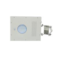 Iluminação Solar Integrada LED 15W