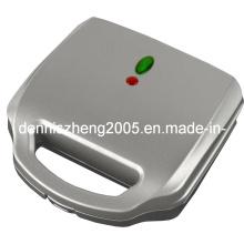 Électriques plaques anti-adhérentes gâteau 2 pièces et machine à tartelettes