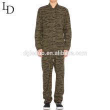 China fabricante de alta qualidade nova moda macacão para homens