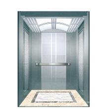 XIWEI 450KG-1600KG Passenger Elevator For Korea Elevator