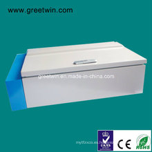 37dBm1800 + 3G + Lte2600 Reforzador sin hilos del teléfono celular / repetidor móvil de la señal (GW-37DWL)
