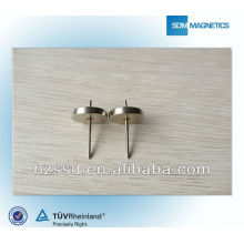 Sintered NdFeB Magnetic Assembly