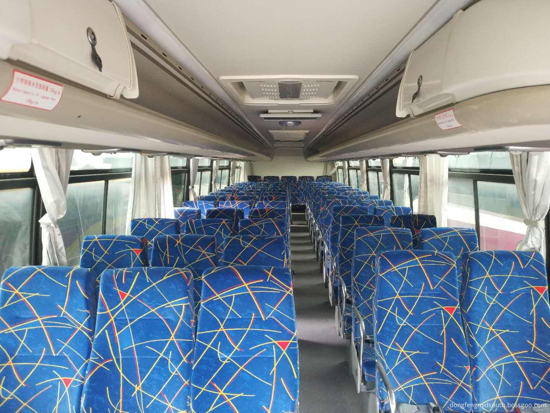 65 seats coach bus (7)
