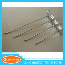 easy on eyes flagship items stainless steel wire slatwall hooks