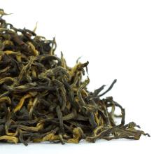 Yunnan Golden Buds Black Tea