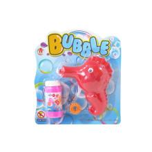 Wholesale Cheap Children Friction Toy Plastic Bubble Gun (10193986)