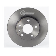 4020600QAD 305mm Brake Disc Rotor for INTERSTAR