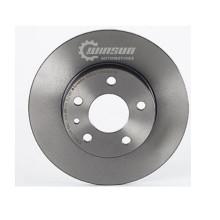 4020600QAD 305мм Тормозной диск ротора для ИНТЕРСТАР