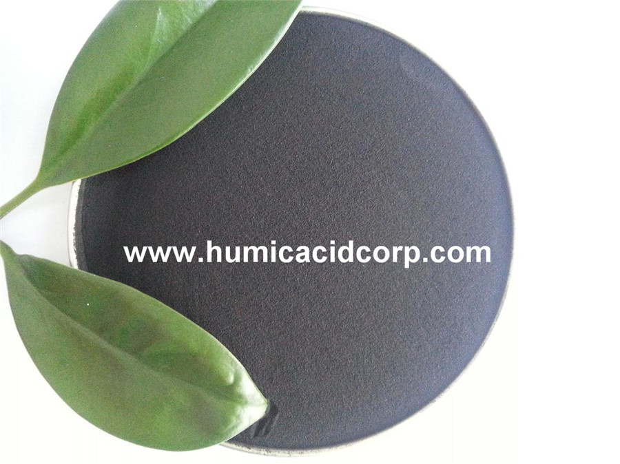 humic acid chelated zinc trace element