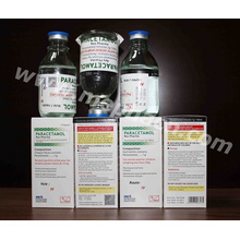 Paracetamol Injection &Actd or Ctd Dossiers of Paracetamol Injection300mg/2ml, 375mg/3ml, 600mg/5ml or Paracetamol Infusion 1g/100ml, 500mg/50ml