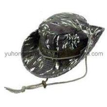 Gorra / sombrero del compartimiento del béisbol del camuflaje, sombrero flojo de los deportes