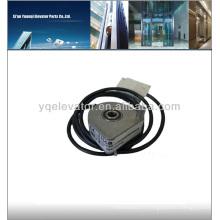 Encodeur de porte d'ascenseur C50-Y-500BNF29-S53B décodeur d'ascenseur