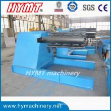 HY-5T máquina hidráulica do decoiler da bobina de aço