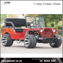 Ce Mini Jeep for Sale Small Amy Jeep for Kids