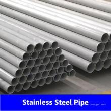 Tubo de aço inoxidável ferrítico ASTM A268 410 444 405 430