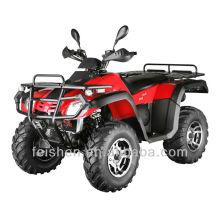 Buyang Vehicle 600CC 4X4 ATV WITH EEC&EPA ( FA-K550)