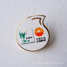 Customized Badge, Custom Organizational Lapel Pins (GZHY-KA-066)