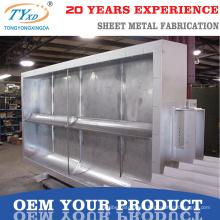 factory hot sales sheet metal laser cuting service