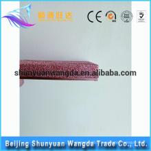 Custom-made cobre de alta qualidade porosa / espuma de cobre com placa de cobre para venda de dissipação de calor do motor