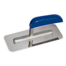 Manche en bois, outils à main truelle de plâtrage
