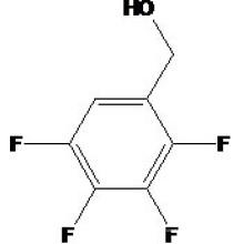 Alcohol 2, 3, 4, 5-tetrafluorobencilico CAS No. CAS: 53072-18-7