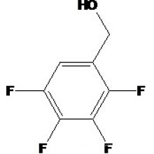 2, 3, 4, 5-тетрафторбензиловый спирт Номер CAS: 53072-18-7