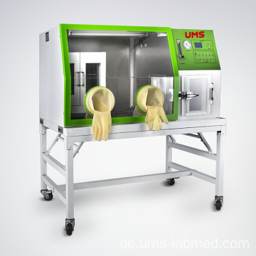 Anaerobe Inkubator-Workstation UAI-3