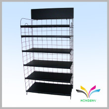 Heavy Duty Low Price Adjustable Warehouse Metal Tier Storage Rack