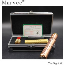 Материал медь e сигареты против смолы потека