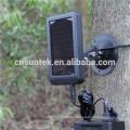 Carregador de painel solar para câmera de caça Suntek