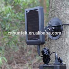 Solar Panel Ladegerät für Suntek Jagd Kamera