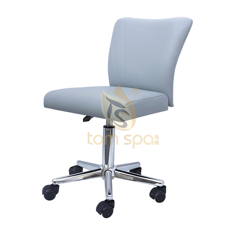Soft Leather Salon Master Chair
