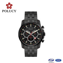 Classical Mens Chronograph Watch Custom Watch
