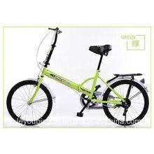 Bicicleta Folding do carbono / bicicleta das crianças / bicicleta do miúdo