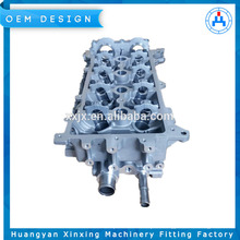 Chine Le moulage en aluminium de haute précision de fabricant d'OEM a mené le logement