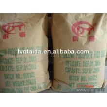 Fosfato tricálcico, grau alimentar, alimento e USP