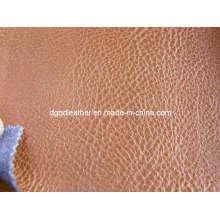 High Quality Furniture Bonded PU Leather PU (QDL-FB025)