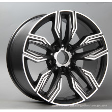 """Grande venda personalizar design personalizar rodas de liga leve esportivas de qualidade de 13 """"a 24"""" para todos os carros"""