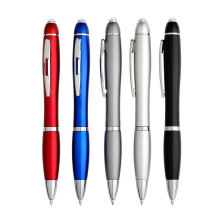 The Most Promotion Light Pen Jm-D03A with One Light