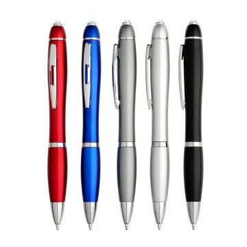 The Most Promotion Light Pen Jm-D03A with One Light