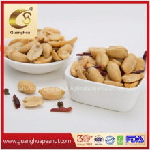 Roasted and Spicy Peanut Kernels New Crop Hot Delicious