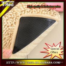 Alfombra de alfombras antideslizante Eco-friendly PU Gel Alfombra de agarre Gripper