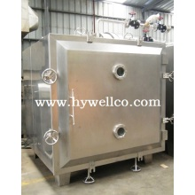 Square and Round Vacuum Drying Machine
