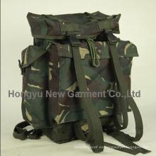 Personalizado Mochila camping militar al aire libre con Muli-bolsillos (HY-B073)
