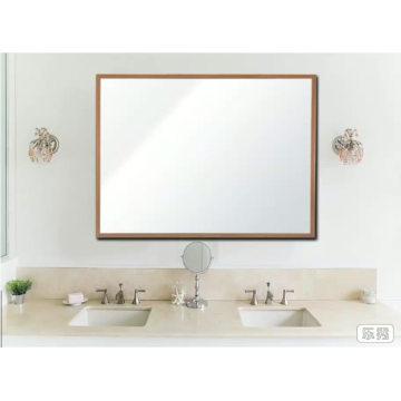 Whosale антикварный магазин одежды гардероб / зеркало в ванной