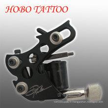 Machine spéciale de tatouage de bobine de type d'arme à feu Hb201-47
