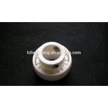 UC204 complet de roulements en céramique Si3N4 20 * 47 * 31 mm insert roulement avec logement