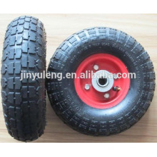 neumático de la carretilla de rueda 3.50-4