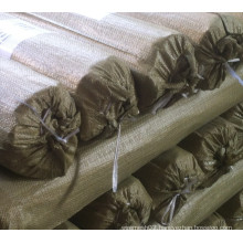 Galvanized Square Wire Cloth 40mesh for Filter