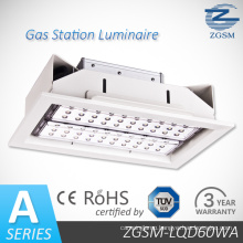 65W High Lumen LED Recessed Light with CE/RoHS Certificated